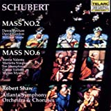 Schubert: Masses 2 & 6