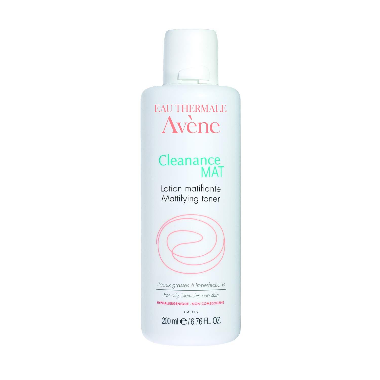AVENE Cleanance Mat Mattifying Toner, 200ML 3282770037067