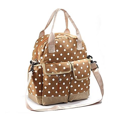 Bolsa de viaje para pañales para bebé bolsa de viaje para ...