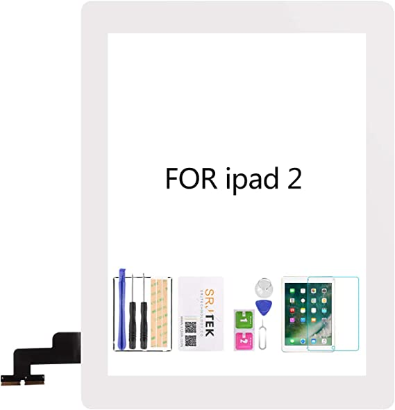 NEW Home Button Holder Bracket For iPad 2 A1395 A1396 A1397