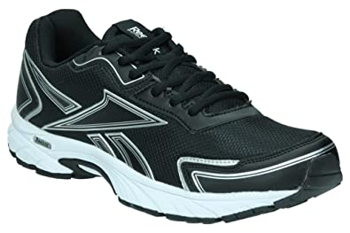 Triplehall 0 3 Blacksilverwhite Uk Men's Running Reebok 5 Shoes 9 CqwF7U