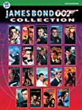 James Bond 007 Collection - Alto Sax, Oscar Beringer, 0769299172