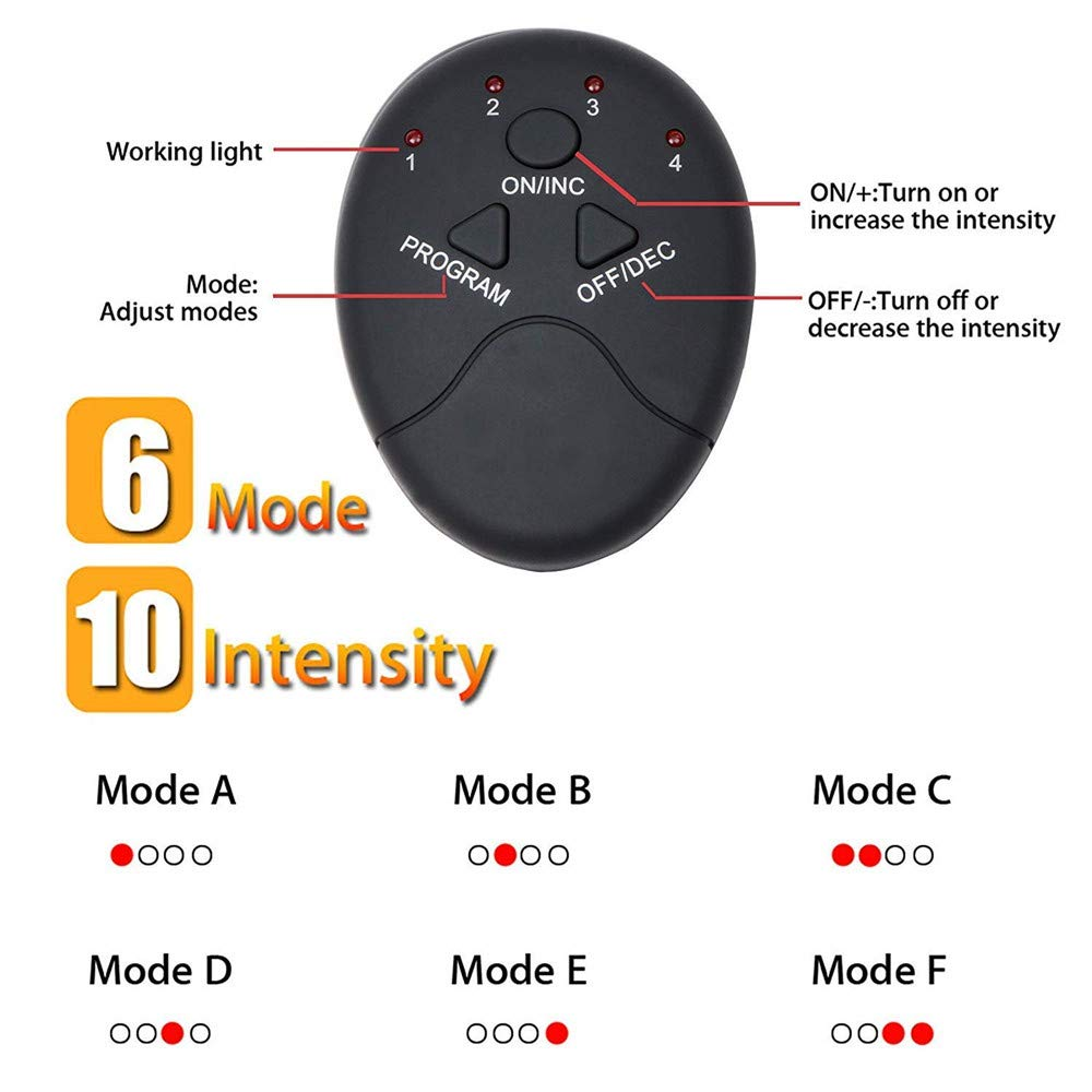 EMS Enhancer Hip Trainer Controller Controlador de gl/úteos Lifting Muscle Booty Push Up Gluteos Estimulador de Gl/úteos Herramientas Nalgas HipTrainer para la Cadera Mujer Dr Li EMS Hips Trainer