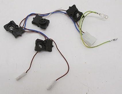 kochfeld adapter dichtband f kochfeld m amazon elektro gro ger te siemens ek typ ekt ceranfeld. Black Bedroom Furniture Sets. Home Design Ideas