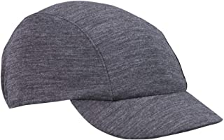 product image for Walz Caps Velo/City Cap - Gull Grey Merino Wool