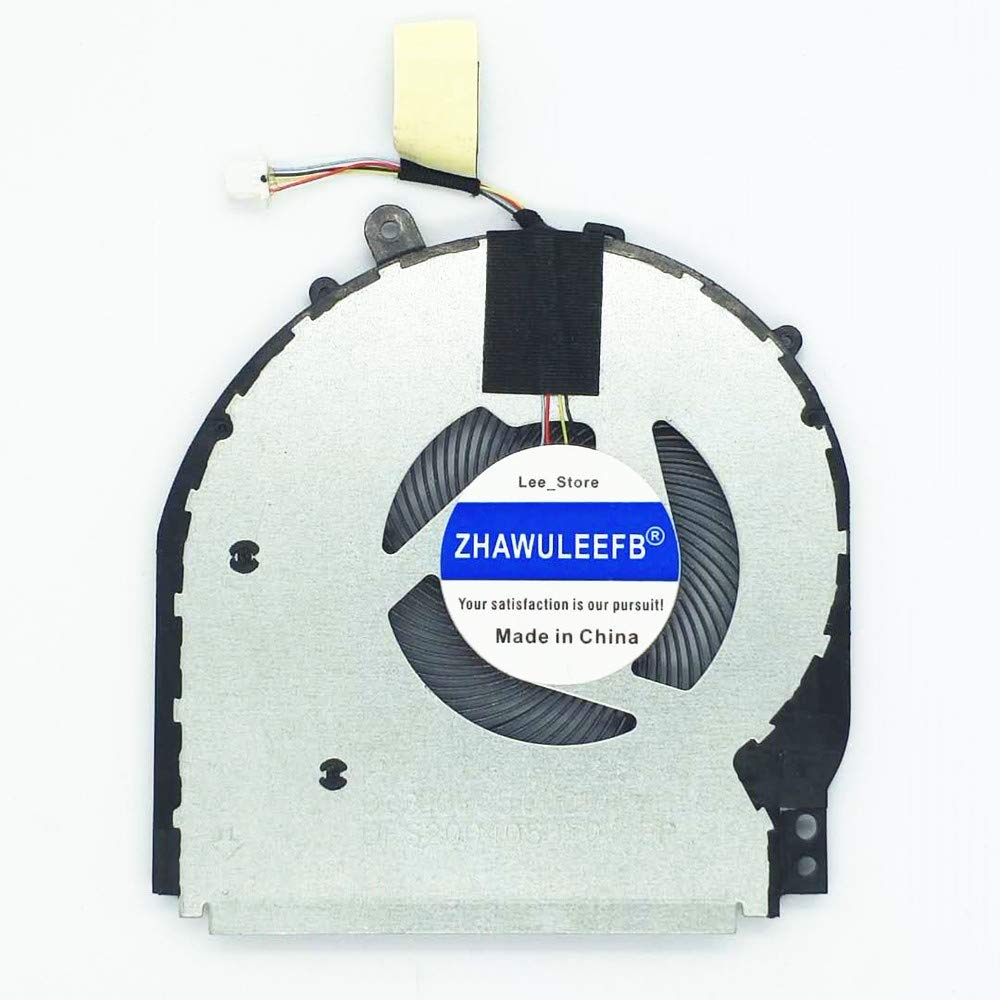 Ventilador CPU para HP Pavilion X360 14-CD 14M-CD 14M-cd0001