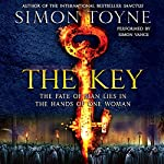 The Key: A Novel | Simon Toyne