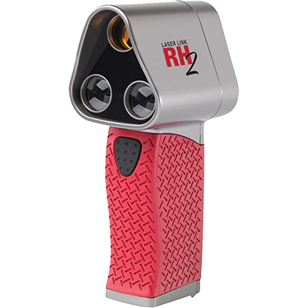 Laser Link Red Hot 2 Rangefinder