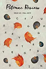Potomac Review Issue #65 (65) Paperback