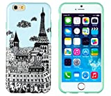 nature iphone 6 case - iPhone 6 Case, DandyCase PERFECT PATTERN *No Chip/No Peel* Flexible Slim Case Cover for Apple iPhone 6 (4.7