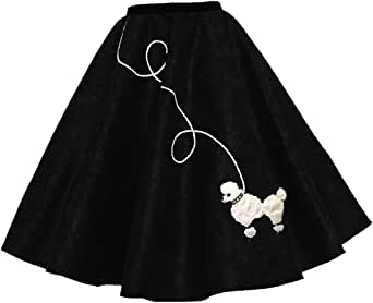 Hip Hop 50s Shop Adult Poodle Skirt