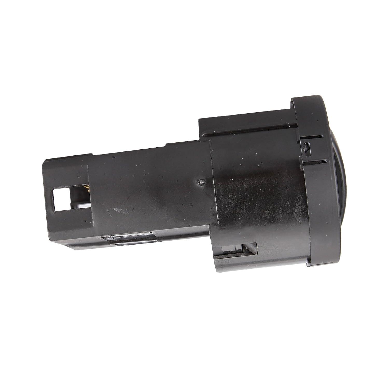 FLYN Auto Lichtschalter Scheinwerfer Schalter Nebelscheinwerfer Hauptlichtschalter Licht Lampenschalter 8E0941531 f/ür A4 8E B6 B7