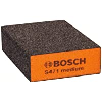 Bosch Professional - Taco abrasivo para lijar a