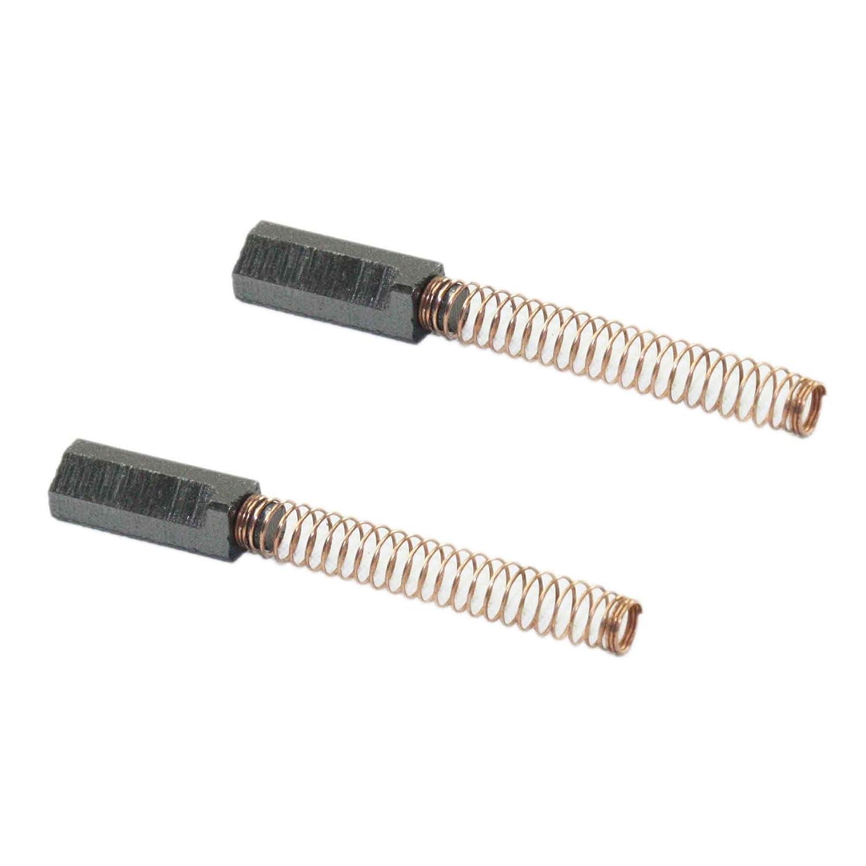 Supplying Demand W10380496 Motor Brush Kit Fits KitchenAid W10260958 4162648