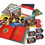 Sgt. Peppers Lonely Hearts Club Band [4 CD/DVD/Blu-ray Combo][Super Deluxe Ed