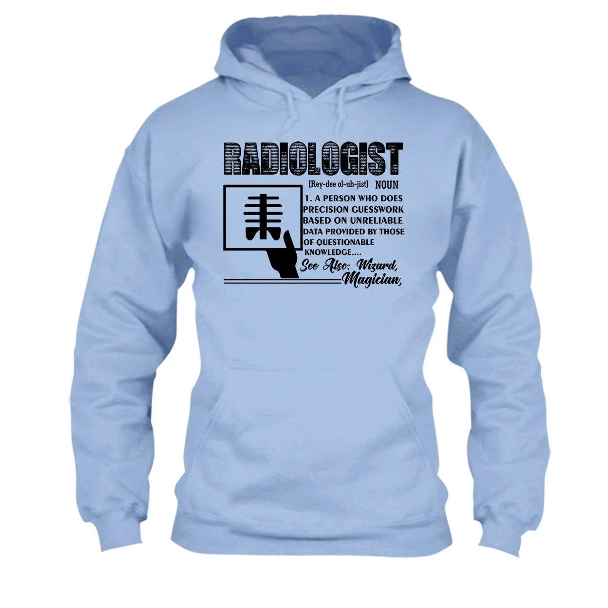 Radiologist Definition Tee Shirt Hoodies Shirt