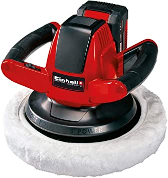 Einhell CE-CB 18/254 Polishers & Buffers product image 1