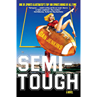 Semi-Tough: A Novel (English Edition)