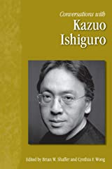 Conversations with Kazuo Ishiguro (Literary Conversations Series) Paperback