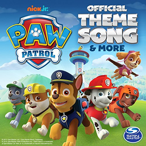 Song Theme Music - PAW Patrol Official Theme Song & More