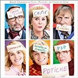 Potiche OST by Philippe Rombi & Various (2011-02-08)