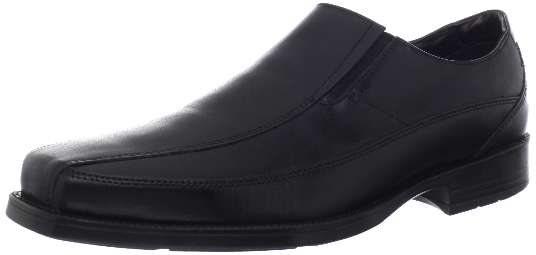 Rockport Men's Ready For Business Slip-On,Black,10 M US by Rockport