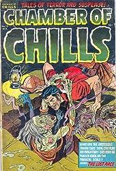 Chamber of Chills #13