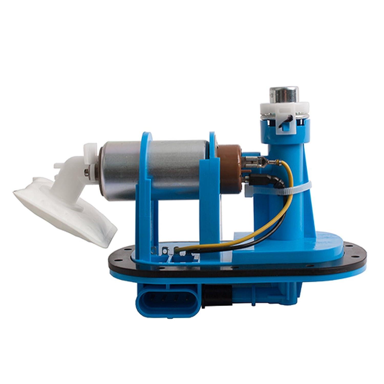 Amazon com: Hyosung OEM Fuel Pump Assembly for Hyosung GT250R EFI