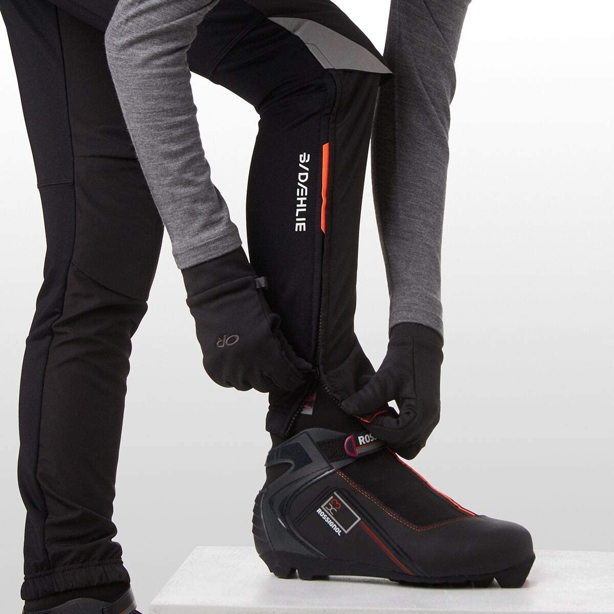 RUNNING LADY TWYCE OW PANTS SS17 TRERE INNOVATION S.R.L de sporting goods XBIOO O100671 X-Bionic Womens Running Shorts Lady Twyce OW Pants SS17 Womens