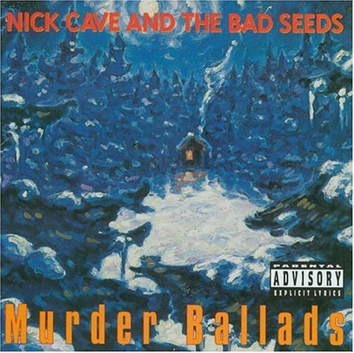 Murder Ballads by Nick Cave & the Bad Seeds (1996-02-20)