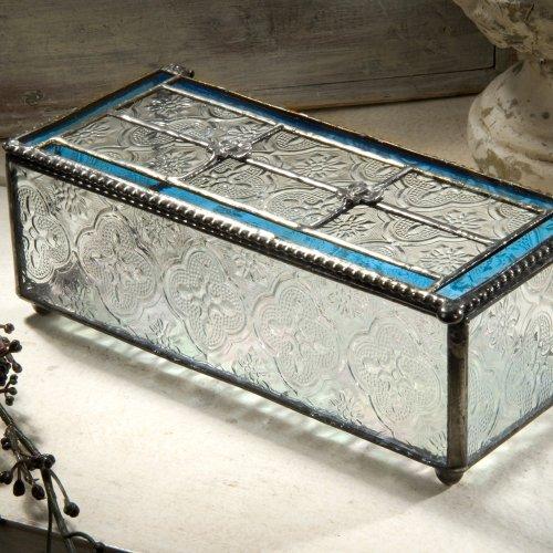 Devlin Box 508 Glass Keepsake
