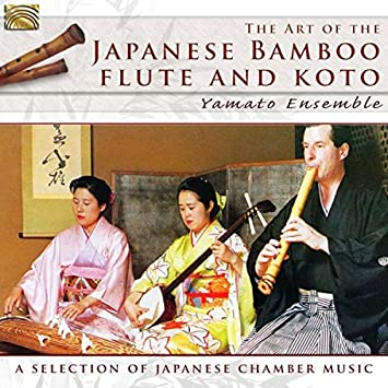Buy Japanese Bamboo Flute and Koto Online at Low Prices in India