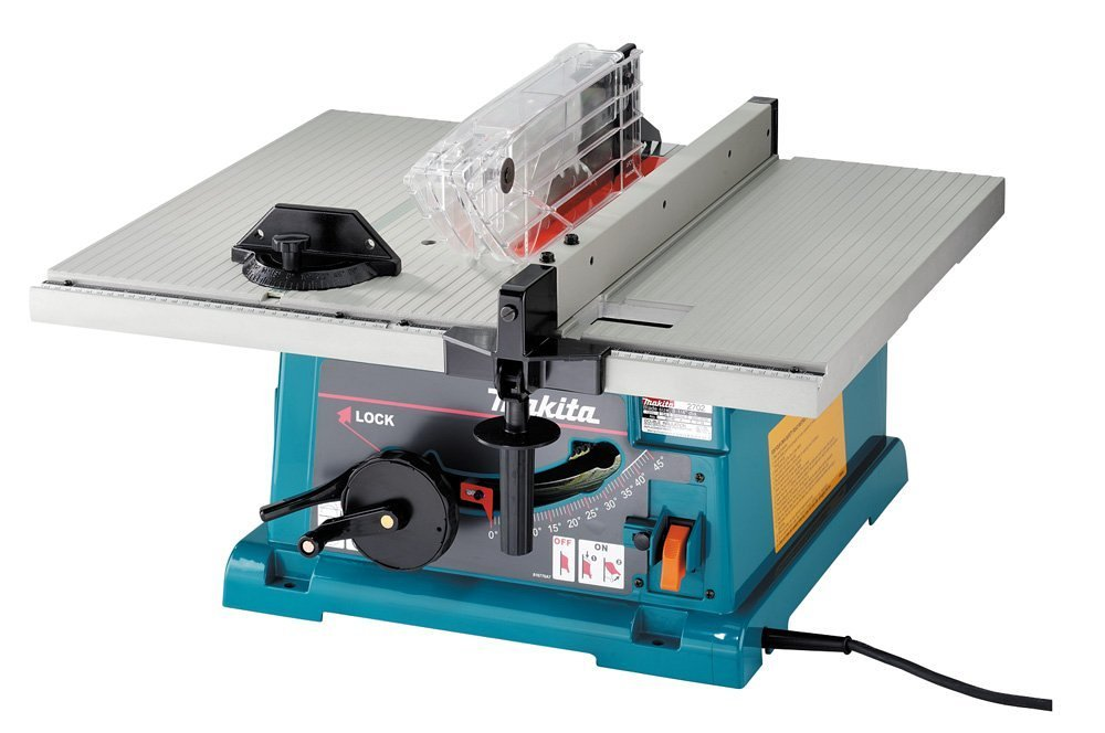 Makita 2703 15 Amp 10 Inch Benchtop Table Saw (Discontinued By  Manufacturer)   Power Table Saws   Amazon.com