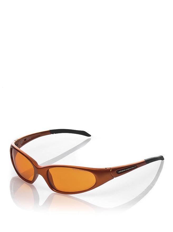 Rudy Project Gafas de Sol Graal SX Naranja Única: Amazon.es ...