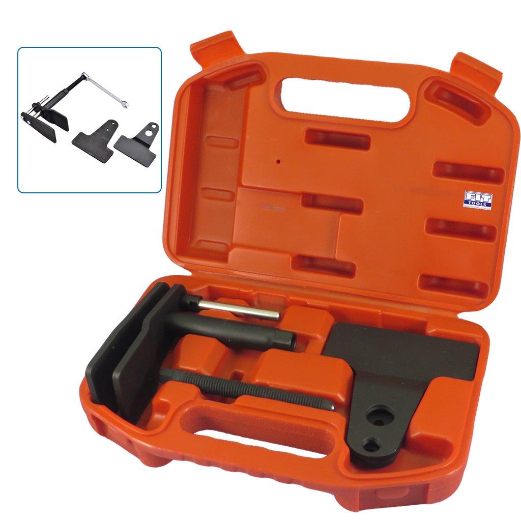 FIRSTINFO Disc Brake Pad Installation Spreader Caliper Piston Spreader Tool Set