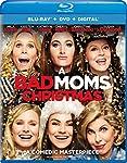 Cover Image for 'A Bad Moms Christmas [Blu-ray + DVD + Digital]'