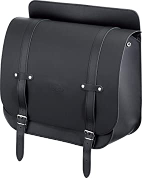 M, The Best Am.3204 Mono Bolsa Lateral 33 litros Moto Custom ...