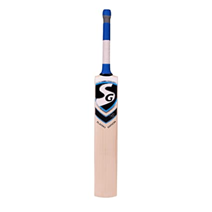 310fd36e9 SG Player Edition English Willow Cricket Bat