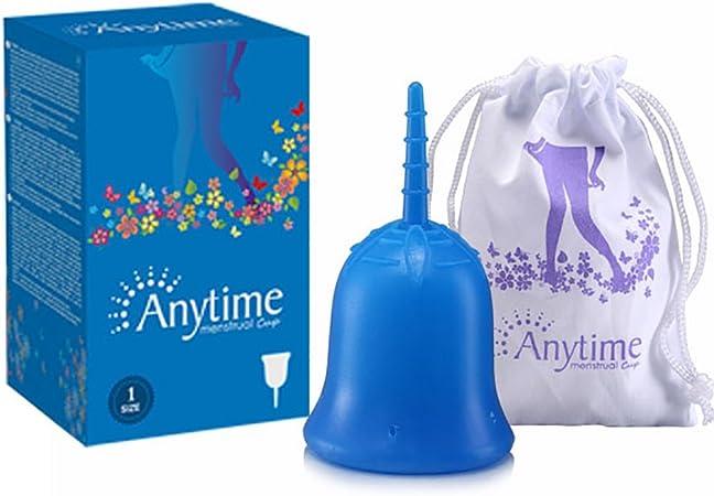 Copas menstruales Copas menstruales orgánicas Opciones ...