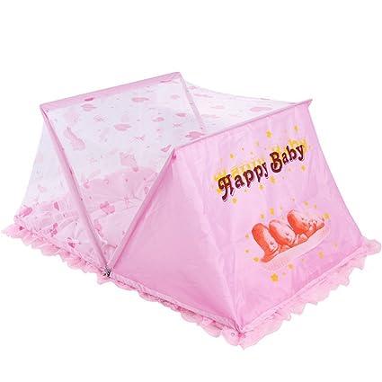 Toddler Bebé Infantil Cama tienda, bebé saco de dormir tienda cama, Mosquito net-