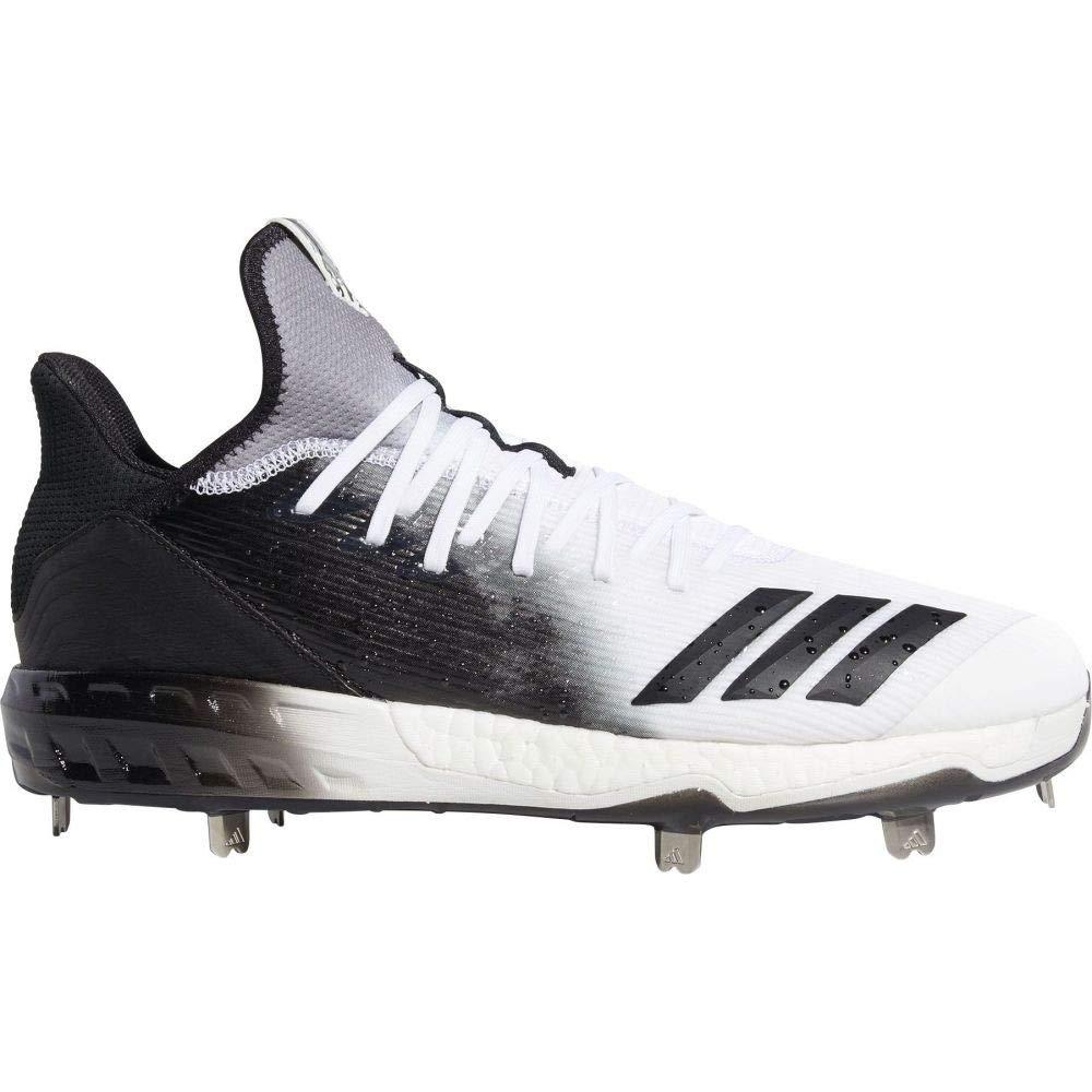 (アディダス) adidas メンズ 野球 シューズ靴 adidas Icon 4 Splash Metal Baseball Cleats [並行輸入品] B07JMLG8TW 9.5-Medium