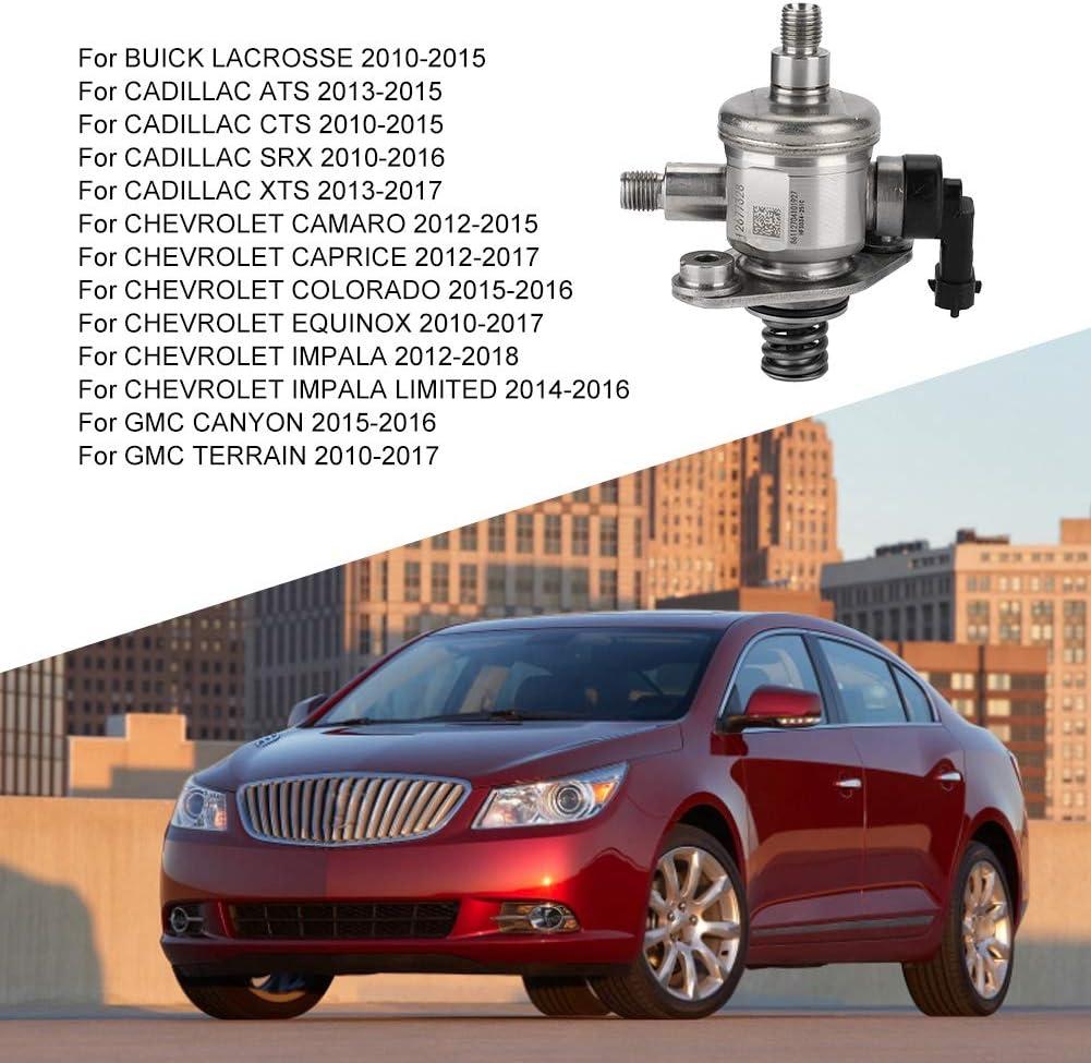 New Oxygen O2 Sensor for 2010-2017 Cadillac ATS CTS Chevrolet Camaro