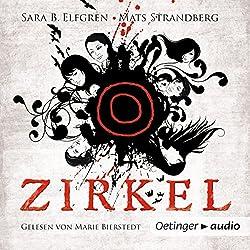 Zirkel (Engelsfors-Trilogie 1)