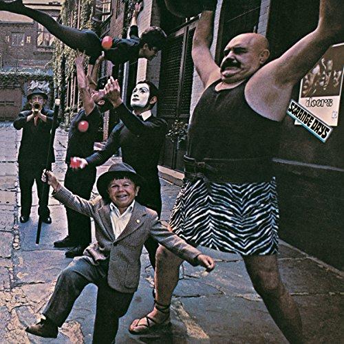 Strange Days (Vinyl) [Disco de Vinil]