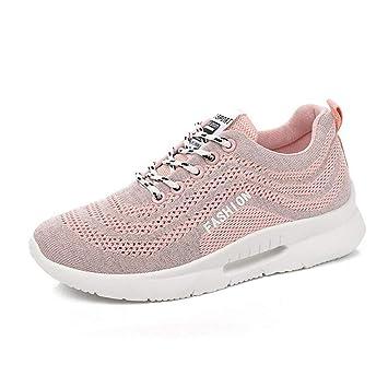 Zapatillas de deporte de mujer, zapatos de tendencia de verano de 2018, zapatos de