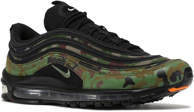 Nike AIR MAX 97 'Country CAMO Japan' AJ2614 203 Size 44