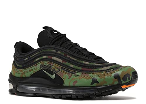san francisco 792ce ca95b Nike AIR MAX 97  Country CAMO Japan  - AJ2614-203  Amazon.co.uk  Shoes    Bags