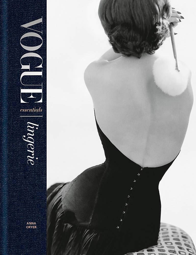 Vogue Essentials: Lingerie: Amazon.es: Cryer, Anna, Cryer ...