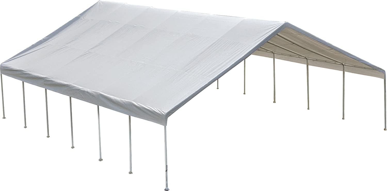 ShelterLogic UltraMax Big Country Canopy, White, 30 x 40 ft.
