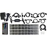 PPA Int'l OLSHARGBPRO OLS Pro Home Accent Multicolor LED Lighting Kit